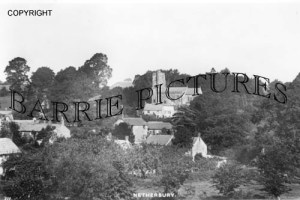 Netherbury, c1920