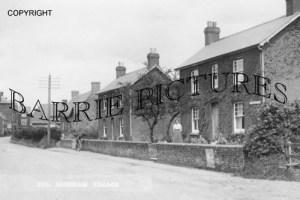 Longham, Village c1910