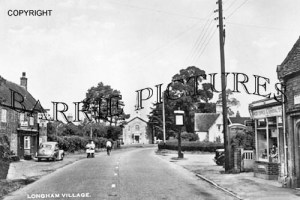 Longham, c1960