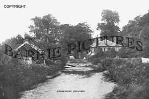 Bulford, River Avon c1940