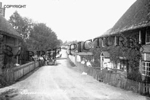 Boscombe, Village c1920