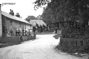Laverstock