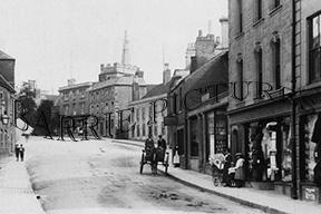 Warminster, c1910