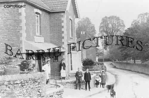 Bridgwater, c1910