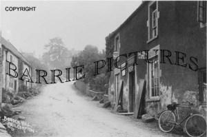 Chilcompton, Bowden Hill c1900