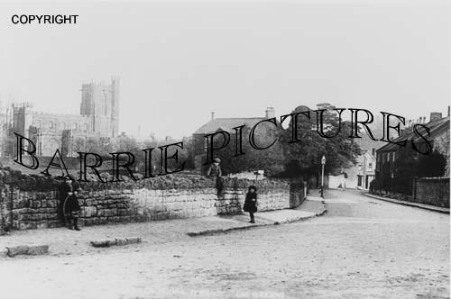 Crewkerne, Village c1910