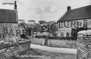 Farmborough, The Batch c1910