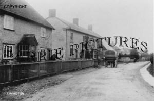 Limington, Village c1910
