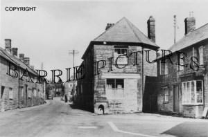 Merriot, Post Office c1920