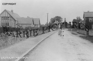 Nailsea, Silver Street c1910