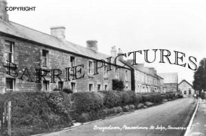 Peasedown, Braysdown c1920