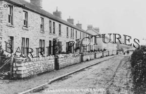 Timsbury, Lansdown View c1900
