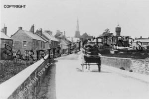 Wellington, Rockwell Green c1910