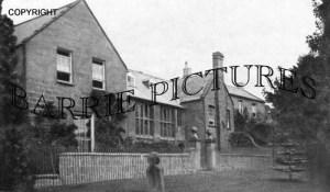 Ilminster, Girls Grammer School c1940