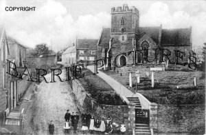Templecombe, Village c1910