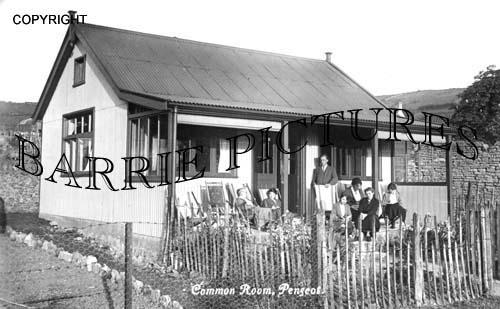 Penzeot, Common Room c1940