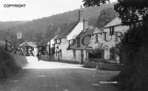 Crowcombe, Village c1930
