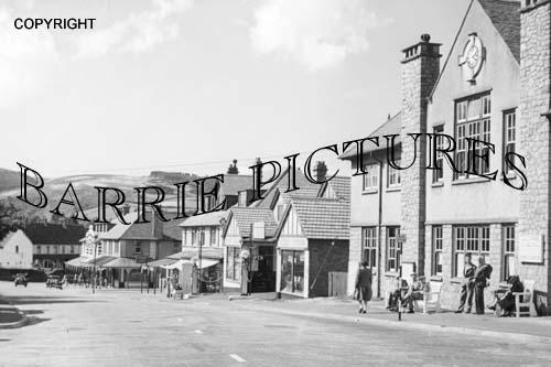 Alcombe, c1950