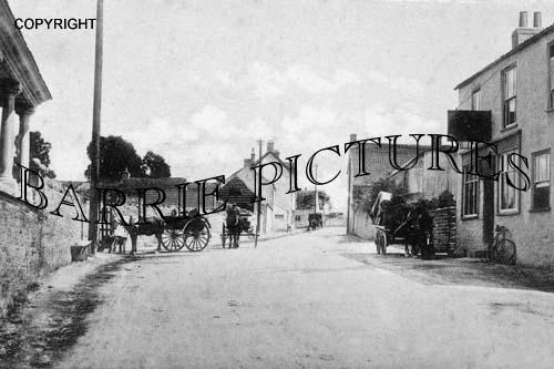 Backwell, c1905