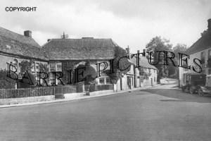 Beckington, Warminster Road c1920