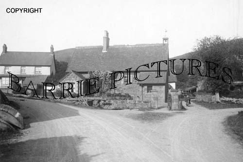 Bicknoller, Village c1930