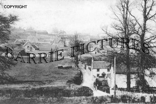 Blagdon, Menlea 1904