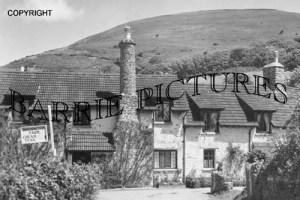 Bossington, c1930