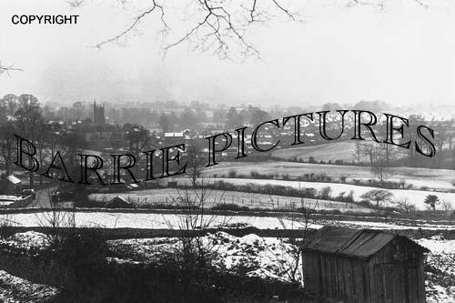 Brislington, c1920