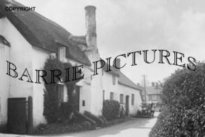 Carhampton, c1930