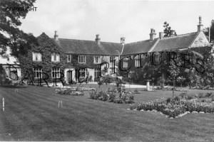 Chew Magna, Chew Court c1930