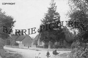 Chiselborough, c1900