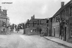 Hinton Charterhouse, Norton Road c1910