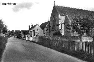 Mark, Wesleyan Chapel 1928