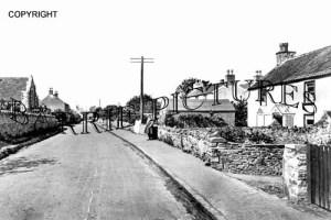 Nailsea, Silver Street 1936