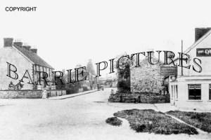 Nailsea, Village 1904