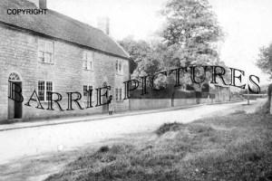 North Cadbury, c1910