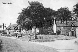 North Perrott, c1940