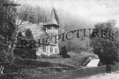 Rickford, 1906