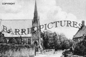 Stoke sub Hamdon, 1908