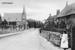 Stoke sub Hamdon, 1909