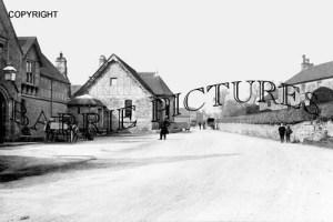 Wraxall, 1918