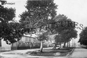 Ashurst, Lyndhurst Road c1910