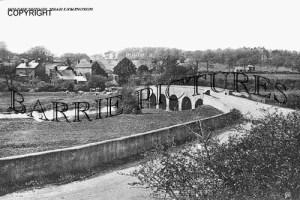 Boldre, Bridge c1910