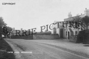 Bransgore, Copse Lane c1915