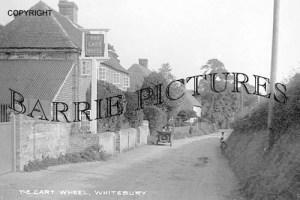 Whitsbury