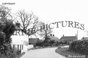 Alderholt, Village c1900