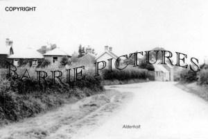 Alderholt