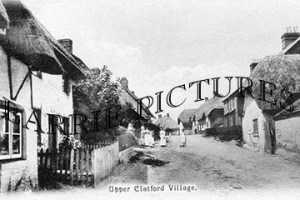 Upper Clatford
