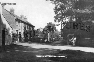 Chetnole, The New Inn c1900