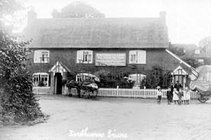 Hurstbourne Prior